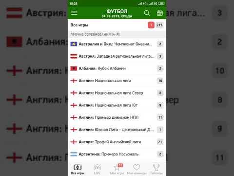 Что делать если на телефоне в приложение Myscore перестало работать звуковое оповещение.