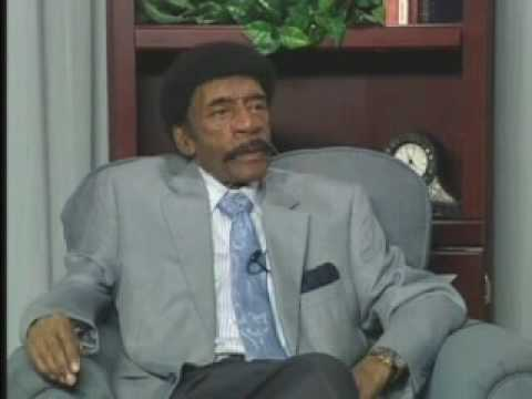 Herb Reed of The Platters interviewed by Scott Wahle - Part 2
