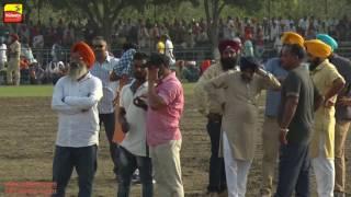BAAB BUDDA SAHIB JI (Amritsar) - ਬਾਬਾ ਬੁੱਢਾ ਸਾਹਿਬ ਜੀ | KABADDI SHOW MATCH - 2016 | Full HD |