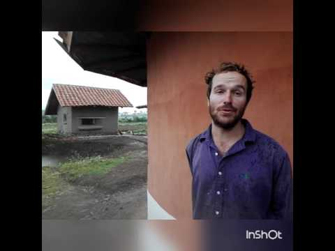 CINCA Ecuador presentation
