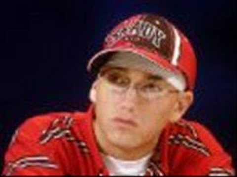 Eminem-Wanksta Freestyle