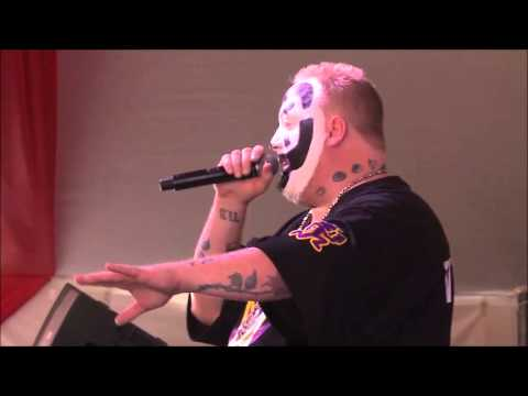 Juggalos Fight Back::The Documentary::official Teaser Trailer/promo 1
