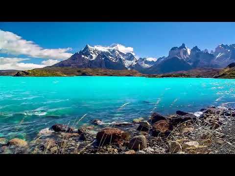 ॐ Parijat -The Unwinding (Beauty Music For Yoga,Relaxing )