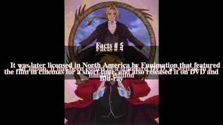 Fullmetal Alchemist the Movie: Conqueror of Shamballa Top # 8 Facts