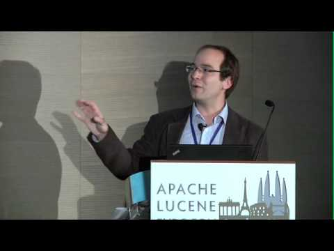 Heavy Committing: Flexible Indexing in Lucene 4, Uwe Schindler, SD DataSolutions GmbH