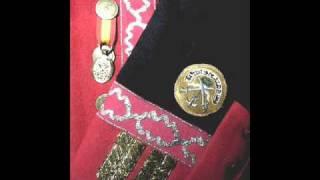 Pífanos y Tambores de la Guerra de la Independencia: Guardias Walonas