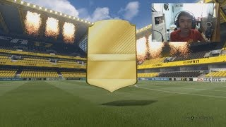 OMG WALKOUT!!! INSANE FIFA 17 PC PACK OPENING 4600 FIFA POINTS