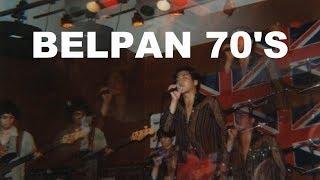 BELPAN 70'S Live at LM Factory 1994.7.23 Helter Skelter/裸の王様.