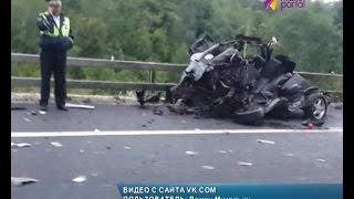 Серьёзное ДТП произошло в Сочи(Один из водителей погиб в аварии http://maks-portal.ru/proisshestviya/video/seryoznoe-dtp-proizoshlo-v-sochi., 2016-05-30T17:32:12.000Z)