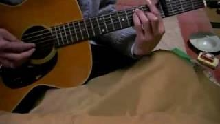 素人のギター弾き語り 手紙 ~拝啓十五の君へ~ アンジェラ・アキ 2008年.