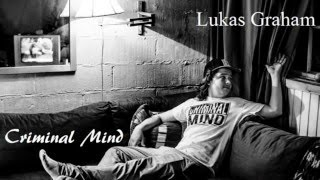 Lukas Graham - Criminal Mind (lyrics)