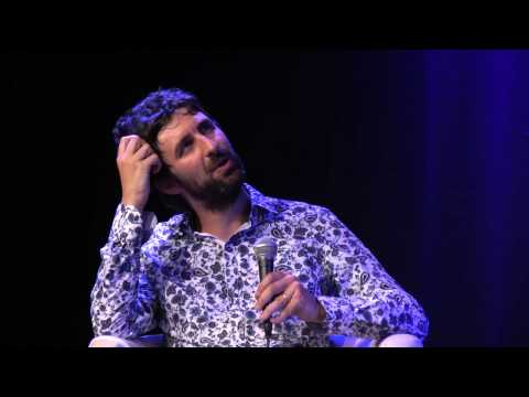 Richard Herring's Leicester Square Theatre Podcast with Mark Watson #72
