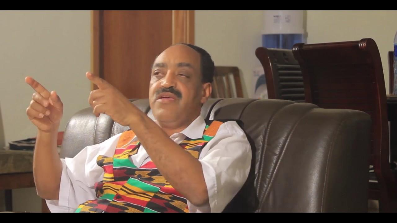 Ato Esrael : Abebe Worku Kumneger Ena Chewata Be Tiwista - EP 21