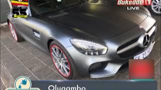 Olugambo : Kizibwe wa Ivan Ssemwanga mbu guno tegumuleka thumbnail