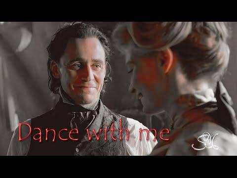 Crimson Peak - Dance with me