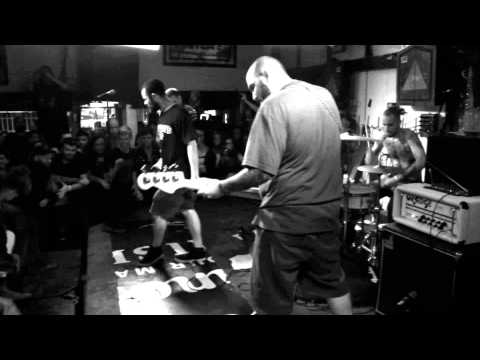 Mehkago NT - REUNION 2013 - live at Churchills (SFLHC) (Full Set)