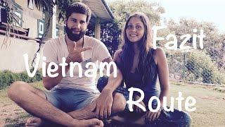 Vietnam - Reisetipps, Highlights & Fazit!