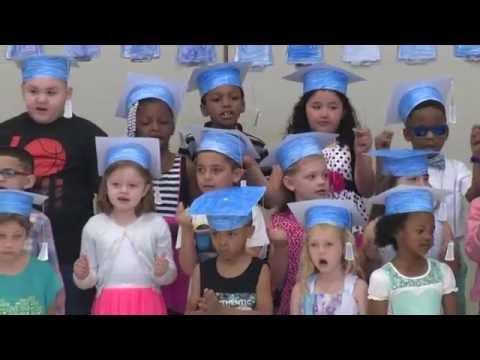 Hawthorne Kindergarten Bridging 5-26-16
