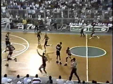 FINAL LOS MINA CAMPEON 1993