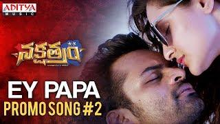 Telugutimes.net Ey Papa Promo Song Version 2