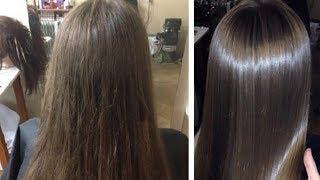 Эта НЕВЕРОЯТНАЯ СМЕСЬ вернет к жизни ваши ПОВРЕЖДЕННЫЕ ВОЛОСЫ  / Как восстановить волосы ?