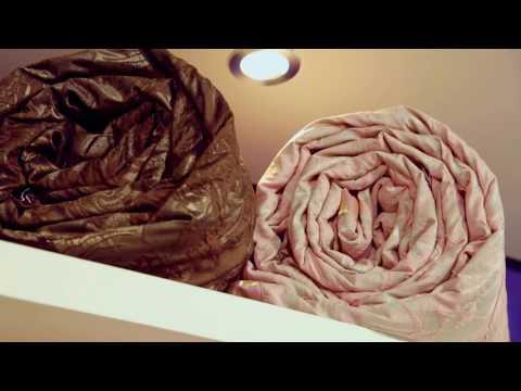 Как выбрать одеяло на лето или зиму