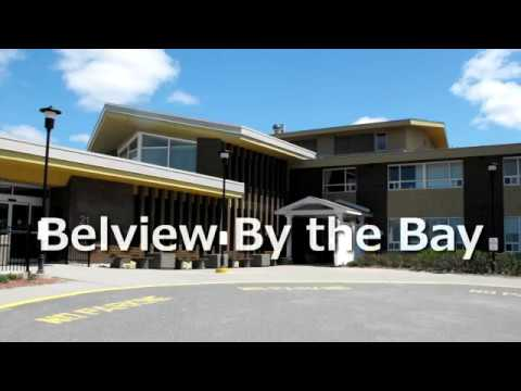 Belview by the Bay - Life Lease Unit for Sale (Unit 207 Floor Plan Only)
