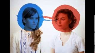 "Dirty Projectors: ""Two Doves"