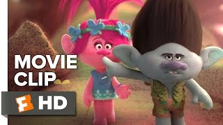 Trolls Movie CLIP - Do You Have to Sing? (2016) - Anna Kendrick Movie