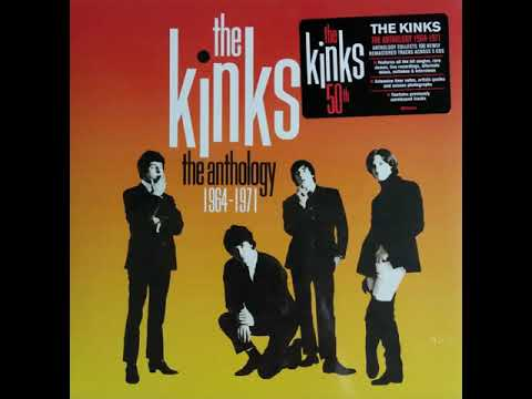 The Kinks -  Got to Be Free mp3
