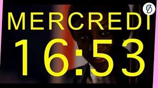SKAM FRANCE EP.7 S4 : Mercredi 16h53 - Arrête de me parler
