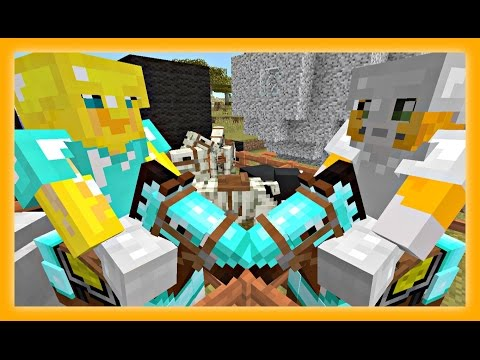 Super Happy Fun Time ~ Horse Transport ~ [81] - Sqaishey