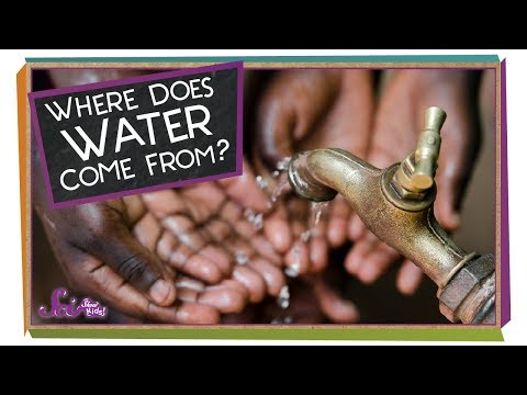 how-does-water-get-to-your-house?
