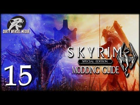 Skyrim SE Modding Guide Ep.15 - Essential Bug Fixes