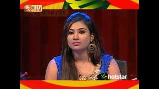Kalakkapovadhu Yaaru Season 5 promo video 02-08-2015 | Vijay tv sunday afternoon programs promo 2nd August 2015 at srivideo