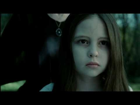 SAMARA The Movie - Trailer (recut)