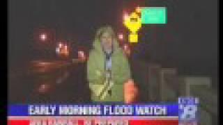 30 october morning update ouachita river flood 2009