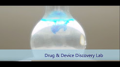 CMC Consulting: Drug & Device Discovery Lab (3DL)