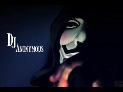Dj Anonymous   Turun Naik Oles Trus VS Fack You Super Bass BlankBlank