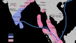 Chola dynasty | Wikipedia audio article