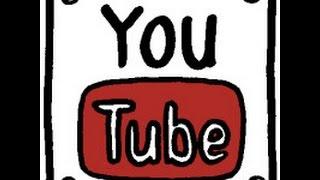 #5 Как заработать на YouTube на чужих видео? Заработок в интернете без вложений 2018
