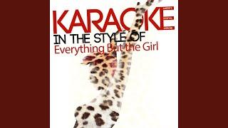 Walking Wounded (Karaoke Version)