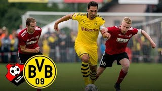 FC Schweinberg vs. BVB 0-10 | Full Game | Friendly