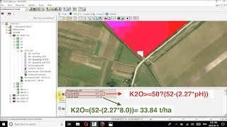 VRA maps. Different type of formulas. PLM Software. Video#26. Canada