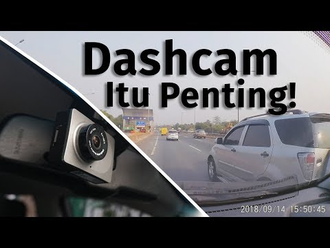 Xiaomi Yi Dashcam Review Indonesia
