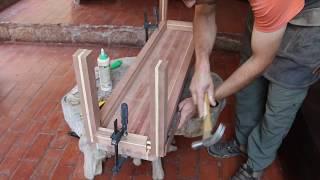 Video Cómo hacer una banca de madera download MP3, 3GP, MP4, WEBM, AVI, FLV Juli 2018