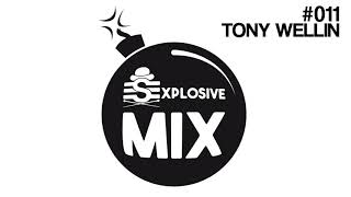 Electro Swing Explosive Mix #011 by Tony Wellin