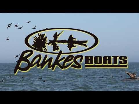 Bankes Boats Pumpkin Seed Layout Boat