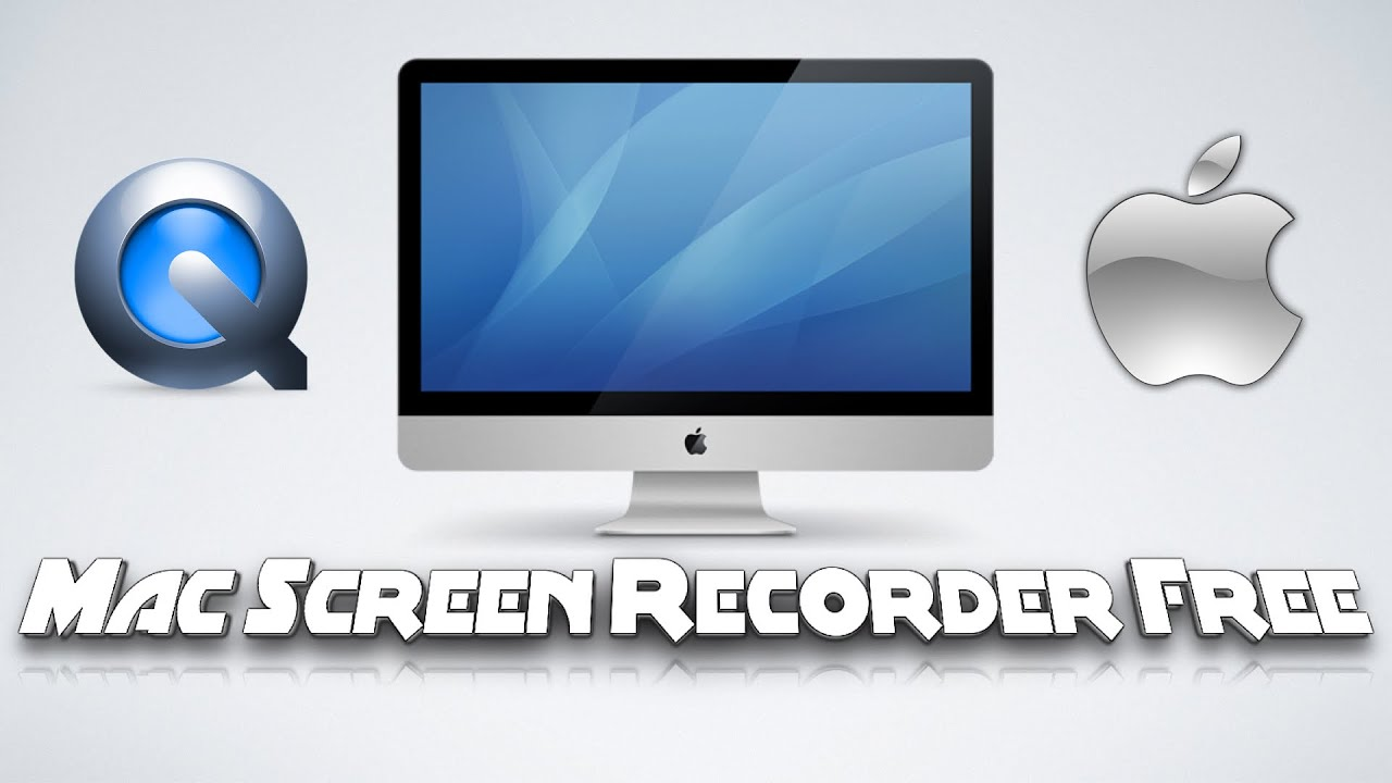 Free tool for recording screen with audio for mac windows 10