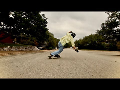Corbin Douga skates Austin